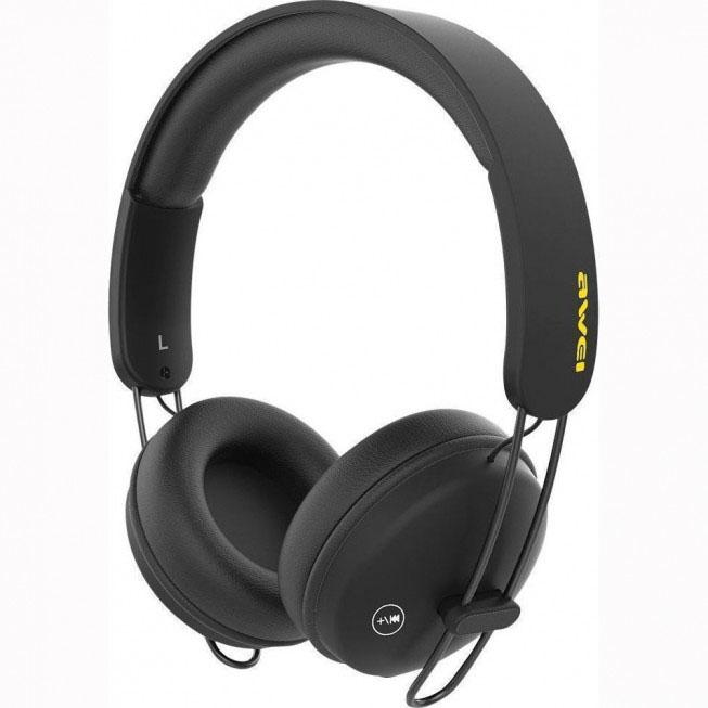 Ασύρματα Ακουστικά Bluetooth Stereo Awei A800 Μαύρα