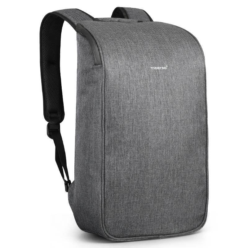 Backpack Σακίδιο Πλάτης TIGERNU T-B3385- LAVOR