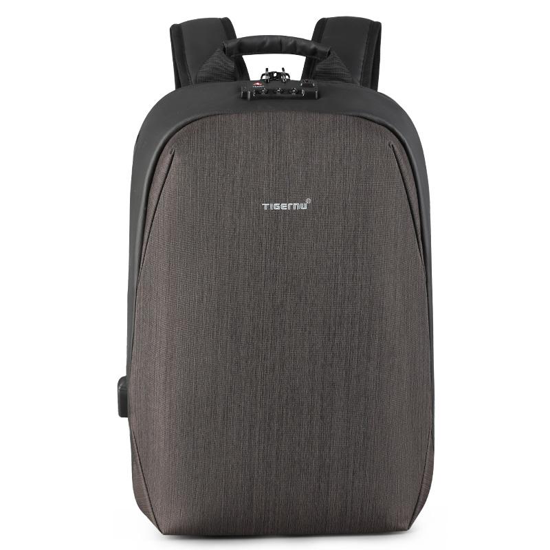 Backpack Σακίδιο Πλάτης TIGERNU T-B3769- LAVOR