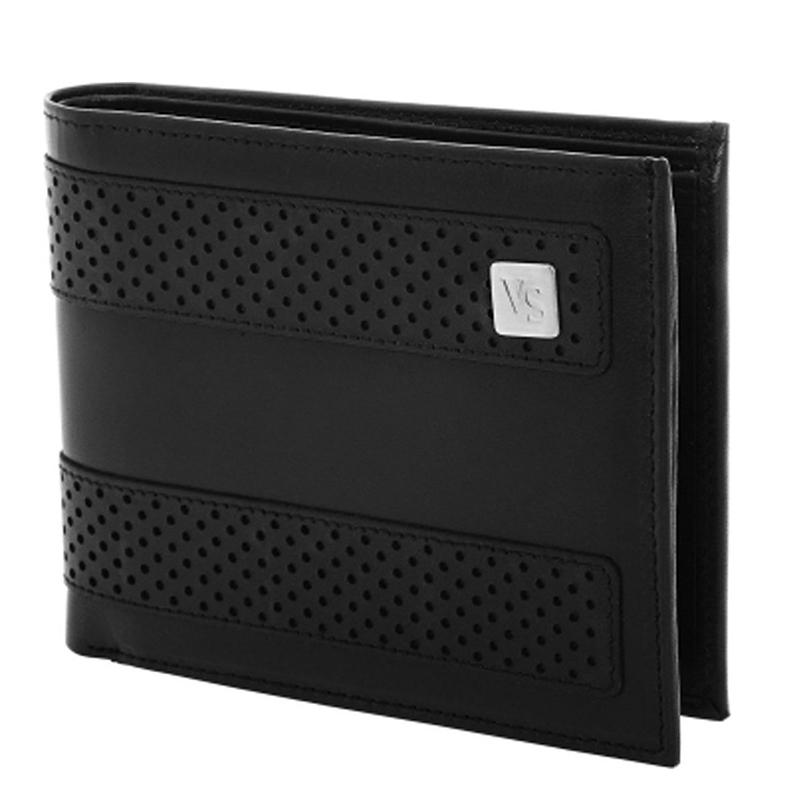 Δερμάτινο πορτοφόλι Visetti LO-WA016B