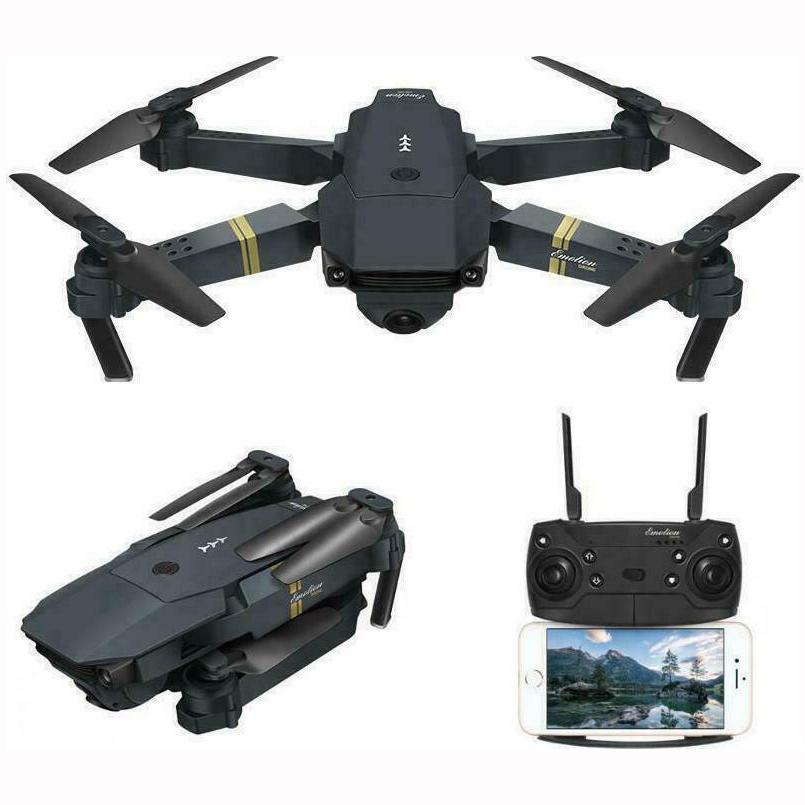 ΑΝΑΔΙΠΛΟΥΜΕΝΟ DRONE SET MICRO FOLDABLE 1089P CAMERA HD ANDOWL SKY-97
