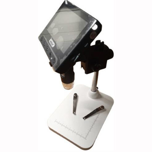 Ηλεκτρονικό Μικροσκόπιο με Οθόνη, με Ζoom εως 1000X ANDOWL ΧQ-XW01