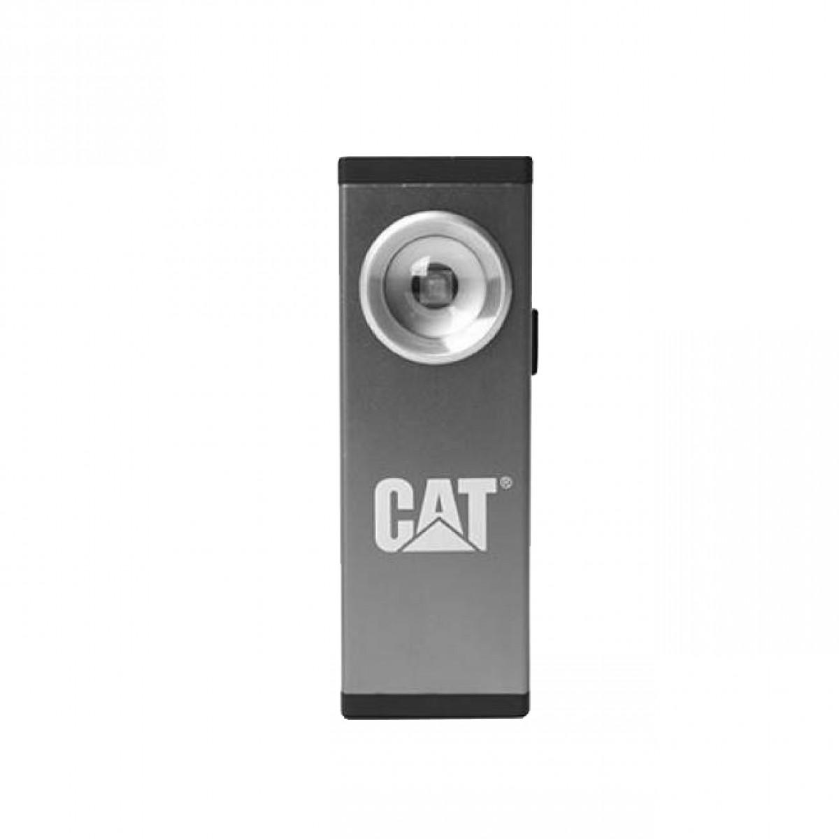 Φακός τσέπης διπλής έντασης 120 & 250 Lumens CT5110 CAT Lights