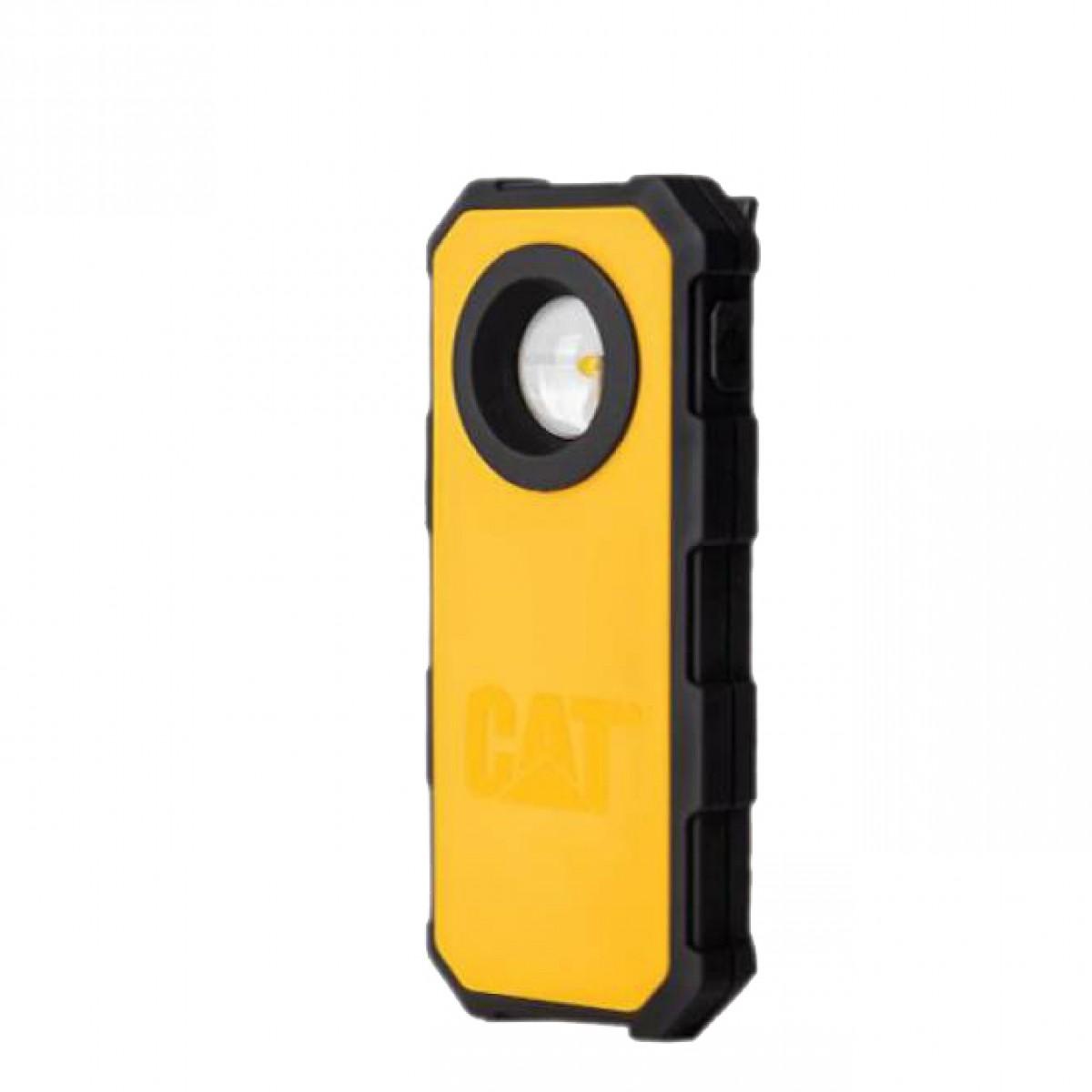 Φακός τσέπης διπλός ABS 120 & 250 Lumens CT5120 CAT Lights
