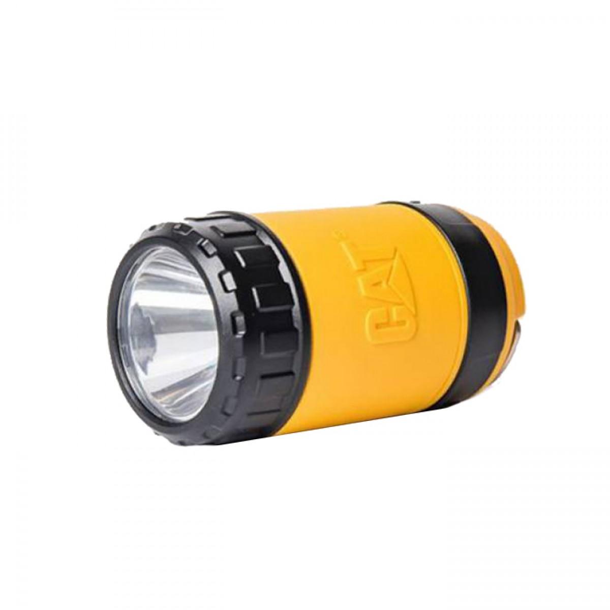 Φακός πολλαπλών χρήσεων διπλός 100&200 Lumens CT6510 CAT Lights