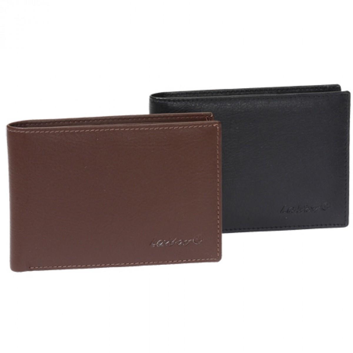 8f53f4acdb Δερμάτινο ανδρικό πορτοφόλι LAVOR 1-6558BLU ΜΠΛΕ ΧΡΩΜΑ με RFID ΠΡΟΣΤΑΣΙΑ  (Θήκη