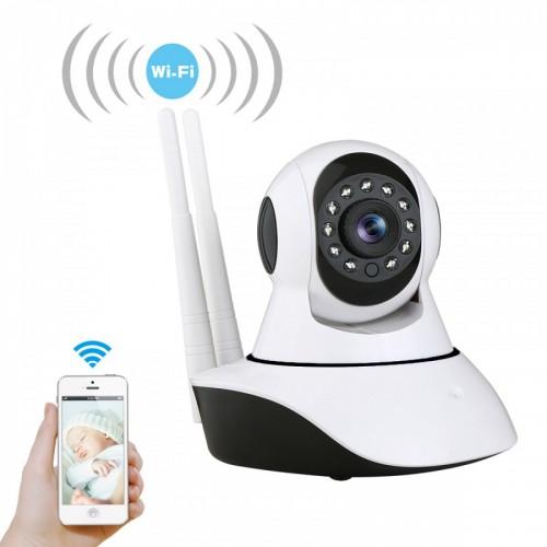 IP Κάμερα Wi-Fi με νυχτερινή λήψη VS-101