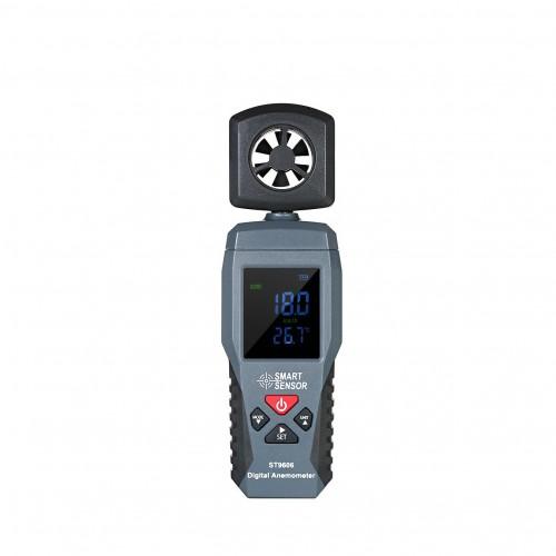 Ψηφιακό Ανεμόμετρο SMART SENSOR ST9606