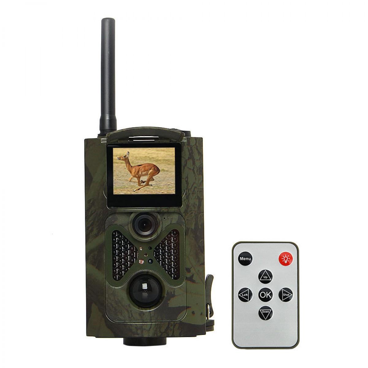 Κρυφή κάμερα που στέλνει MMS και EMAIL HC-500M-ΟΕΜ
