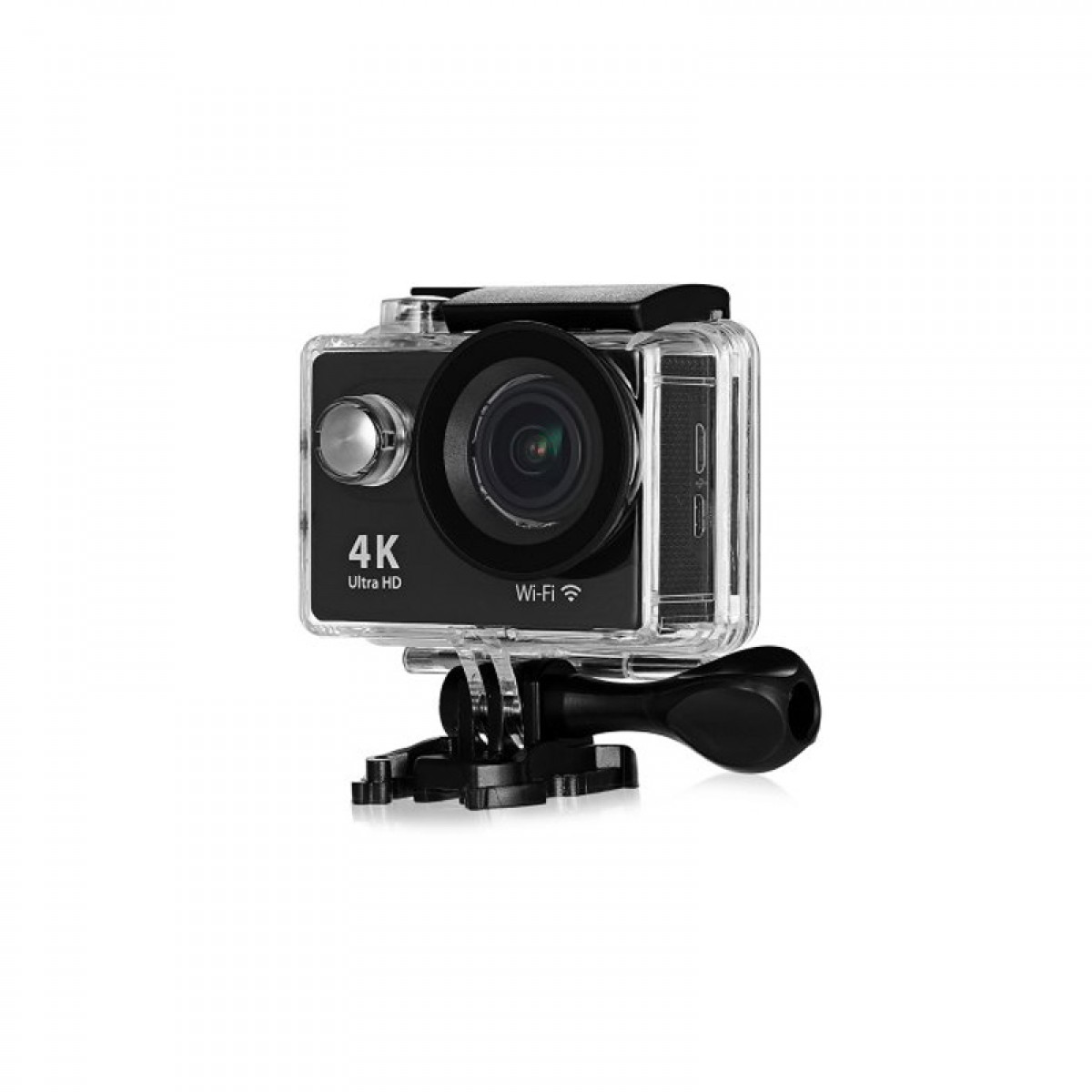 Action camera ultra HD 4K WiFi Waterproof H9 REMOTE