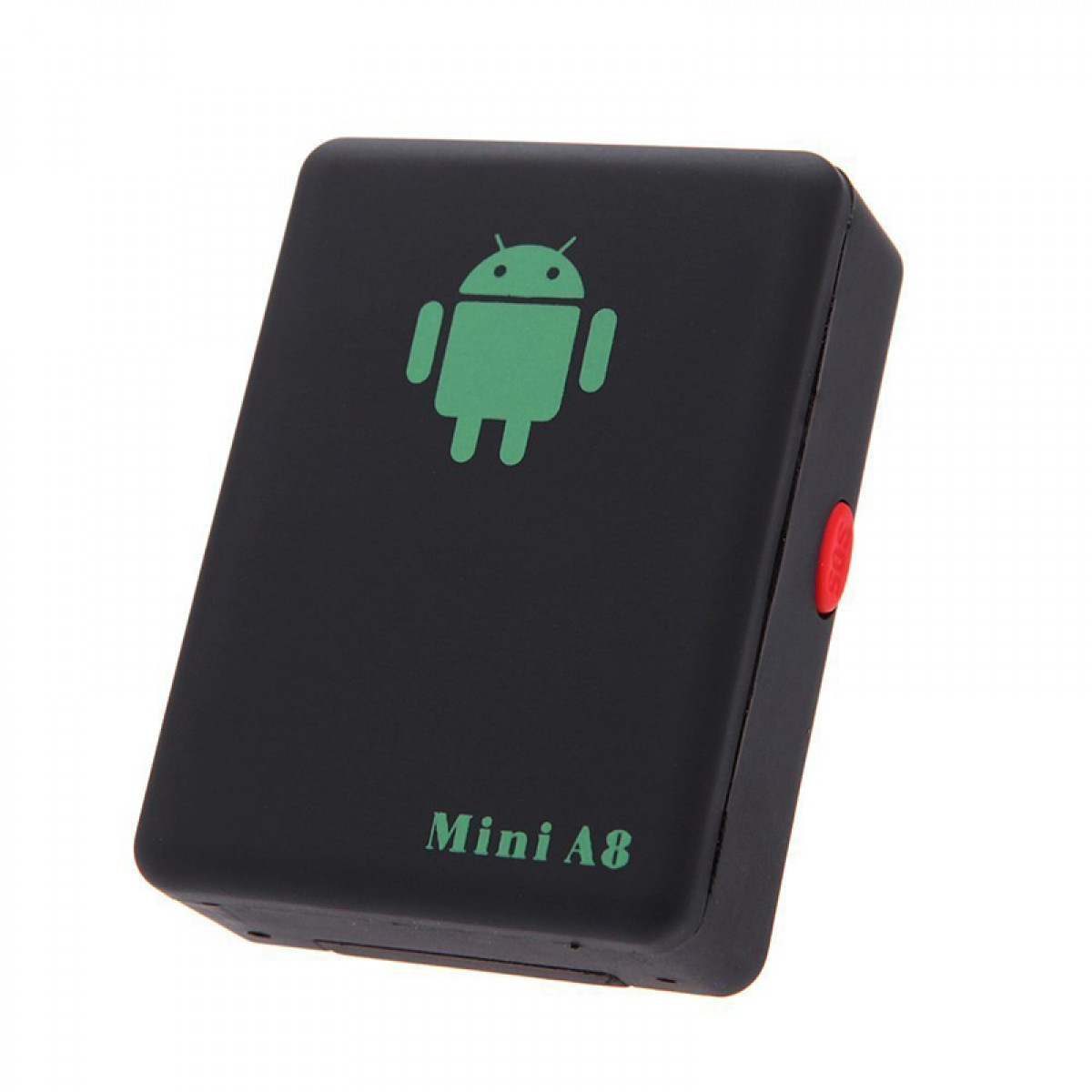 Κοριός απομακρυσμένης παρακολούθησης ήχου με GSM GPRS tracker – MINI A8– OEM