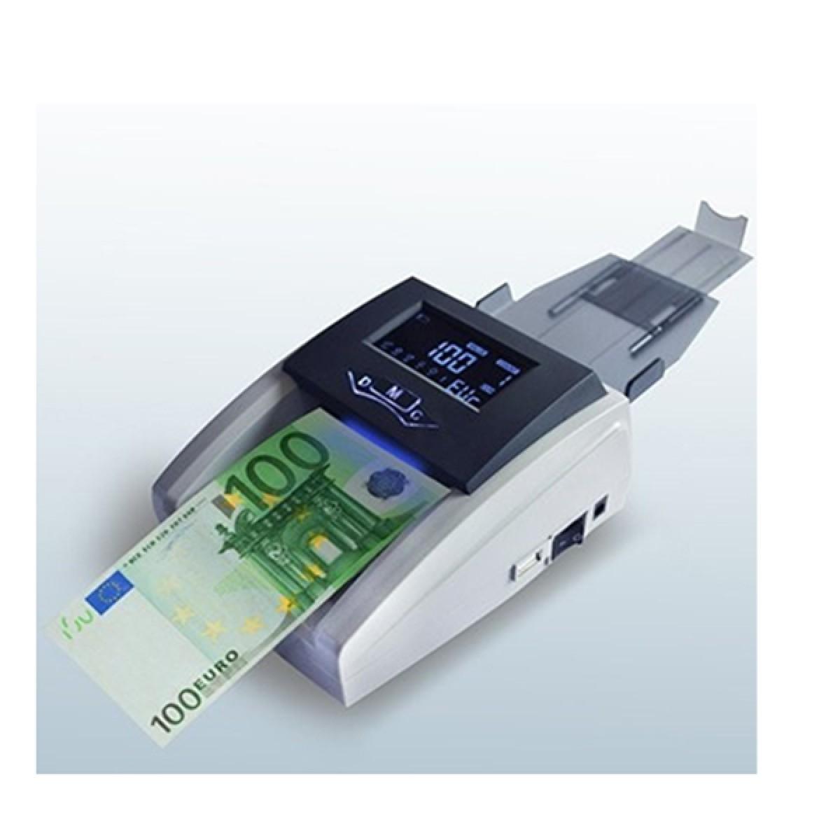 Ανιχνευτής πλαστών χαρτονομισμάτων HL-306-OEM