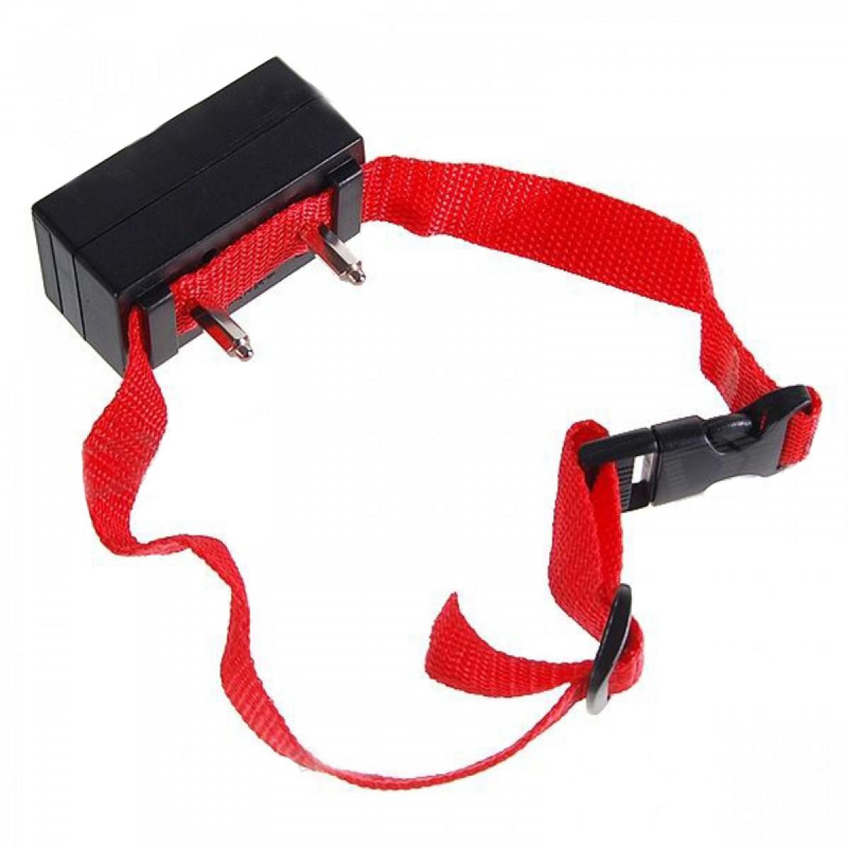 Ηλεκτρονικό κολάρο αντί γαβγίσματος με ηχητική ειδοποίηση - Bark Terminator