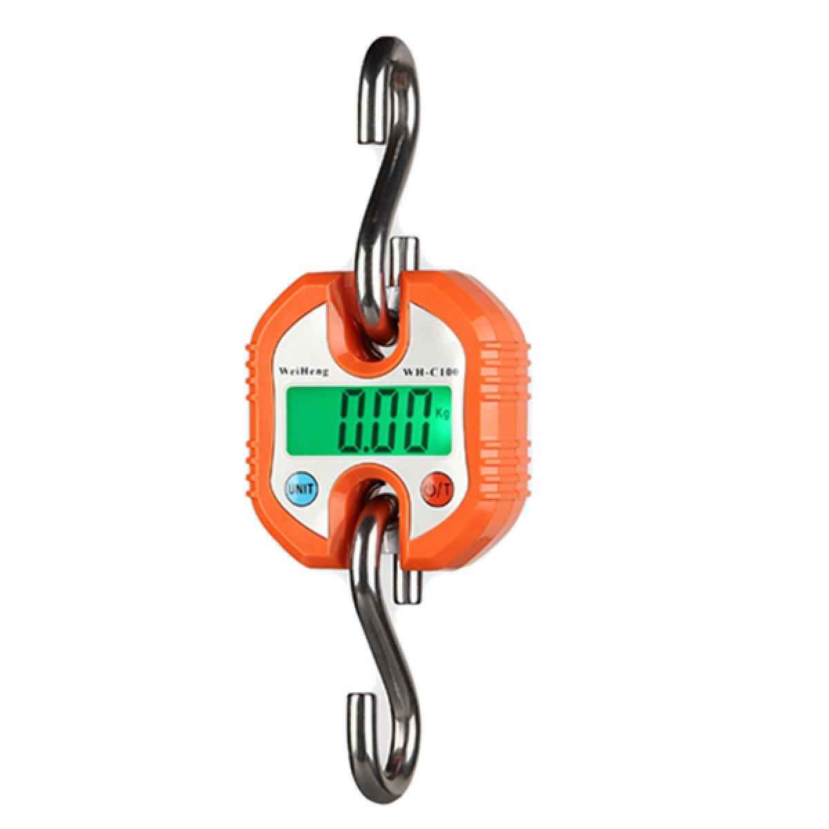 Κρεμαστή επαγγελματική ζυγαριά 100KG WH-C100