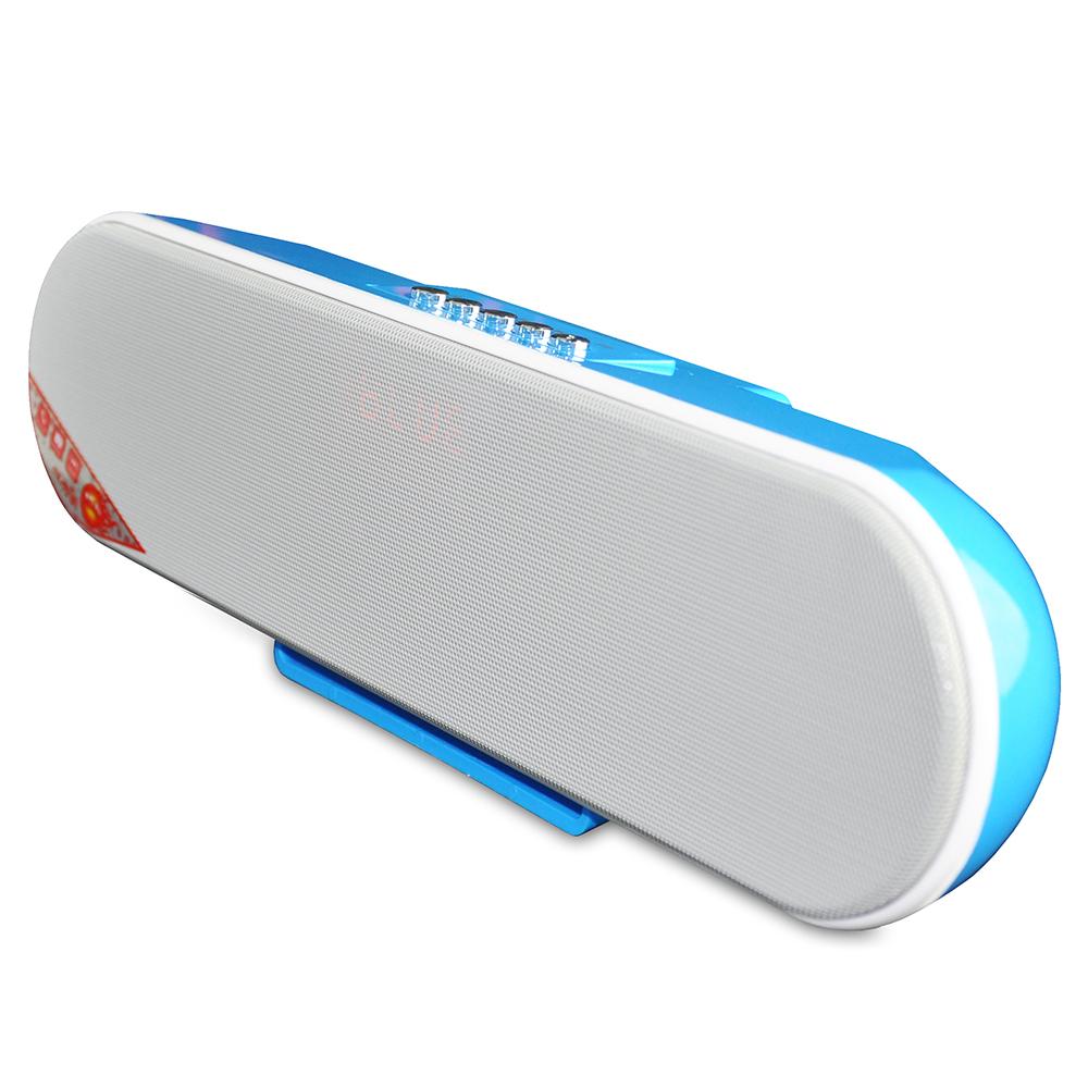Μίνι ηχείο Bluetooth WS-1003BT OEM