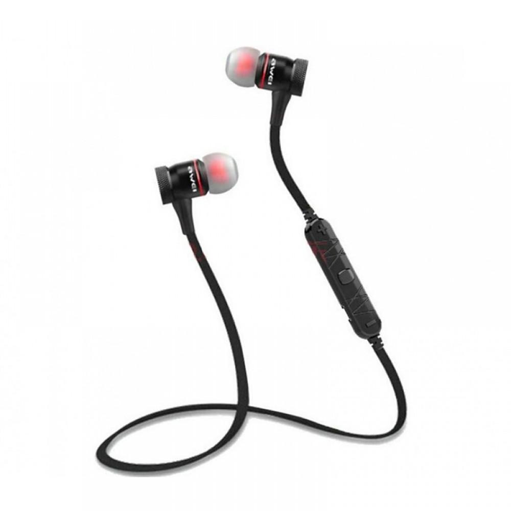 Ακουστικά Bluetooth Awei B922BL (Μαύρο)