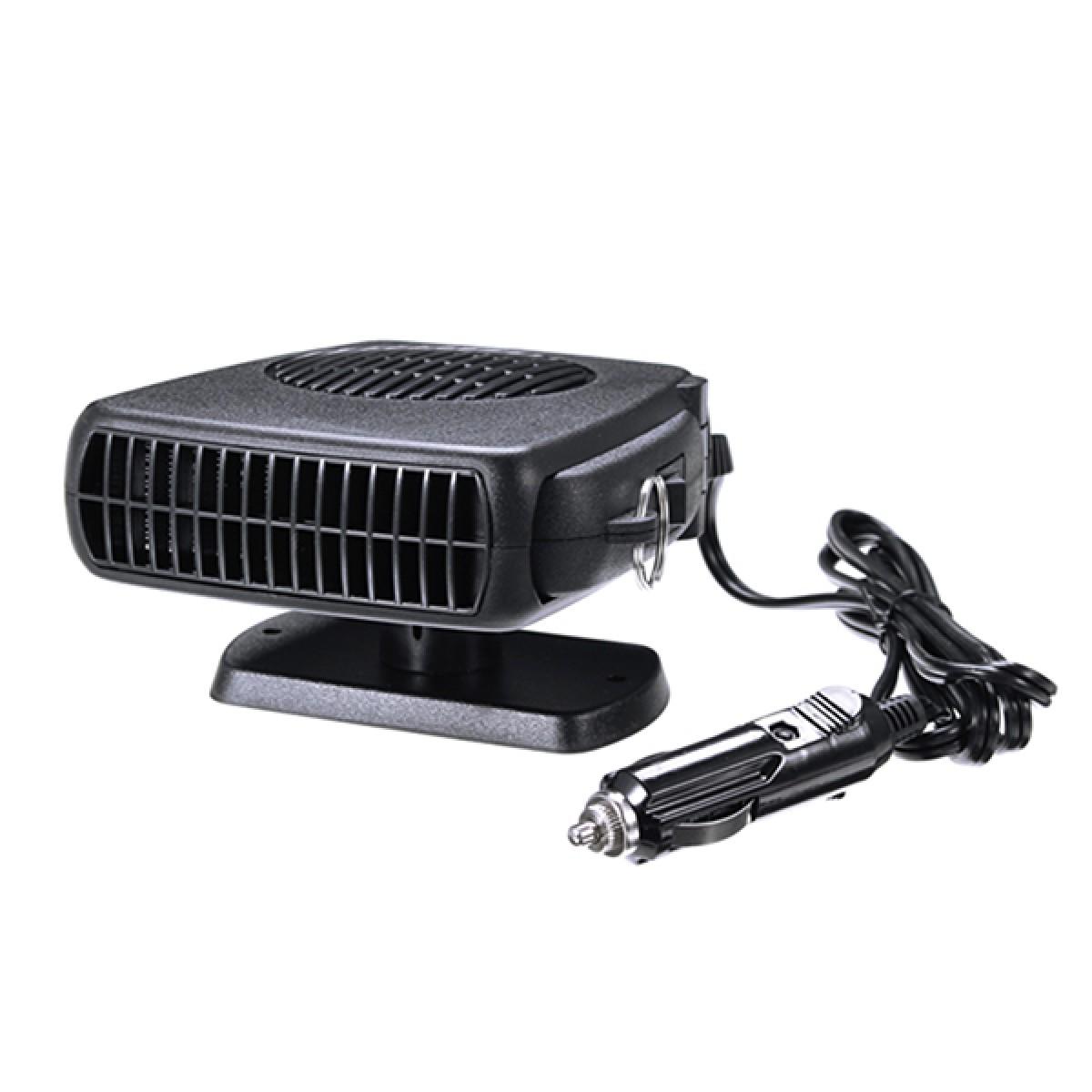 Αερόθερμο αυτοκινήτου 12V 150W – OEM Auto Heater Fan