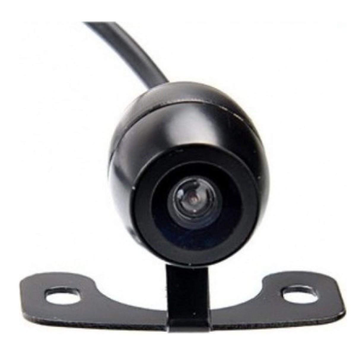 Κάμερα οπισθοπορείας αυτοκινήτου αδιάβροχη 170° OEM