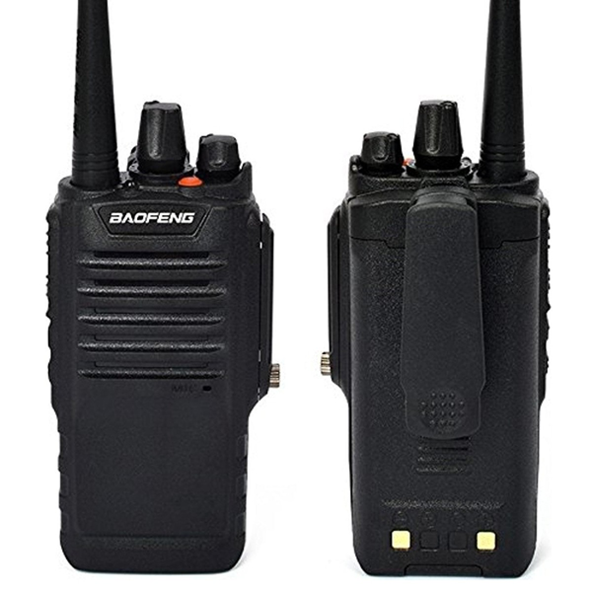 Baofeng UHF 8W Waterproof Dustproof Ham/Pro Two way Radio(BF-9700)