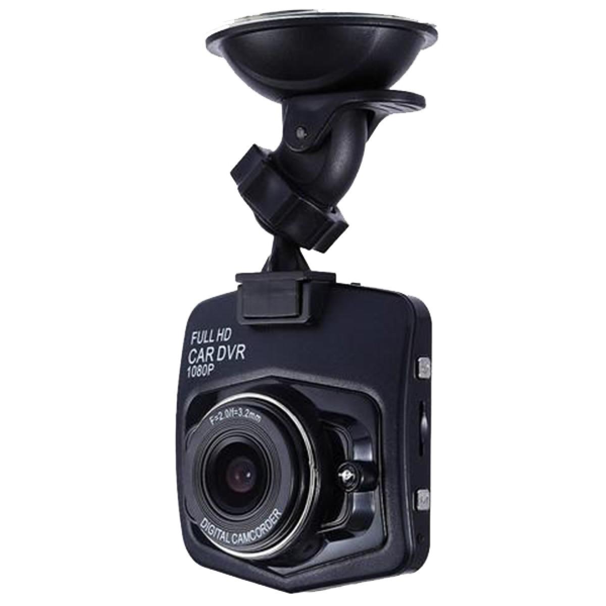 ΚΑΜΕΡΑ ΑΥΤΟΚΙΝΗΤΟΥ 1080P HD DVR ΜΕ ΑΙΣΘΗΤΗΡΑ G - OEM GT300-OEM