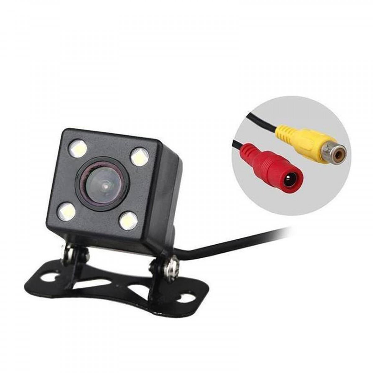 Κάμερα Οπισθοπορείας Αυτοκινήτου 135° με Νυχτερινή Λήψη - Car Rear View Camera-OEM