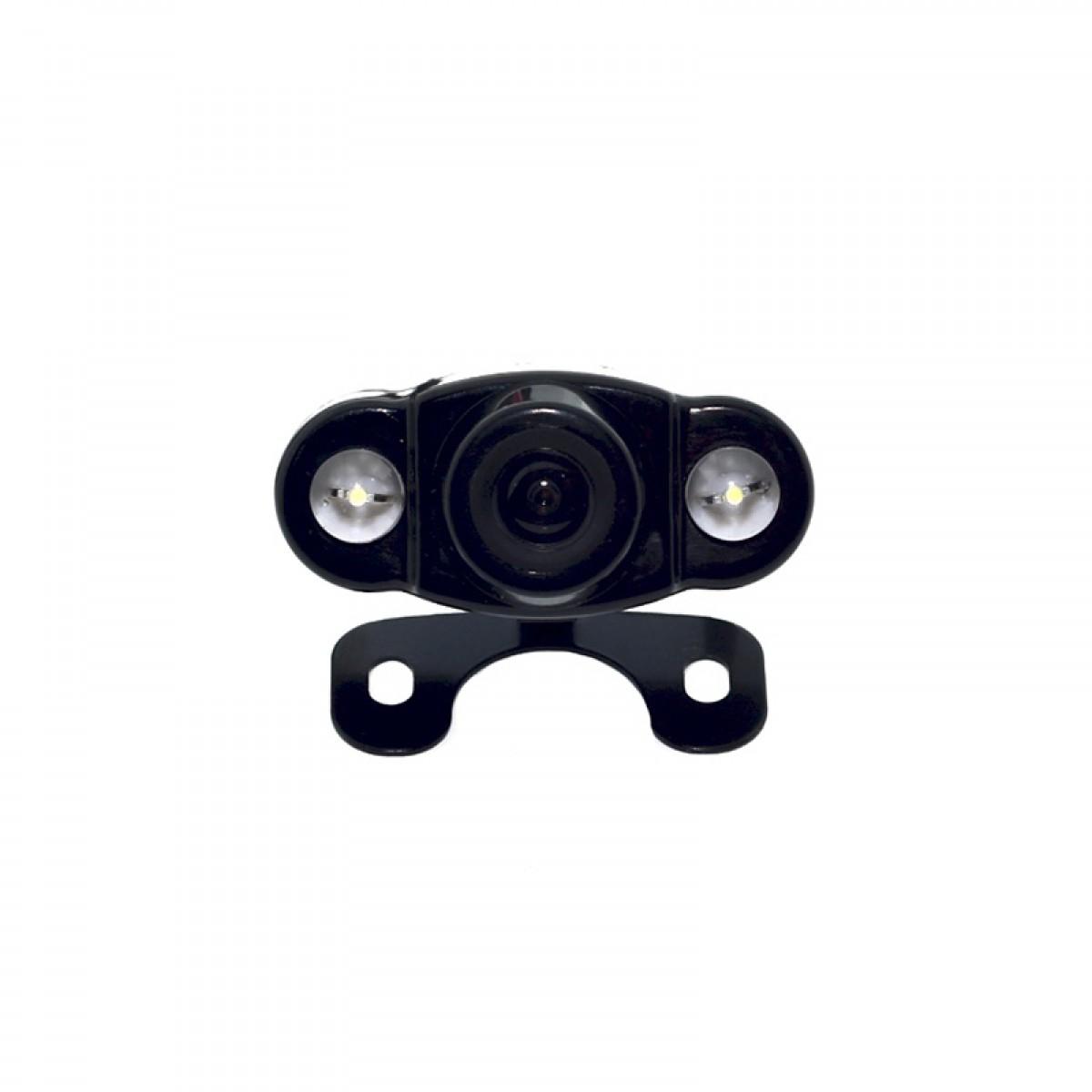 Έγχρωμη Κάμερα Οπισθοπορείας 170° Με Νυχτερινή Λήψη