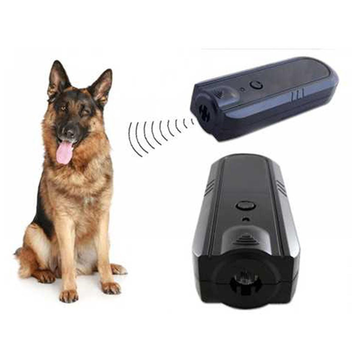 Υπερηχητικός αντιδιαβρωτής των σκύλων KEKO TJ-3008-OEM