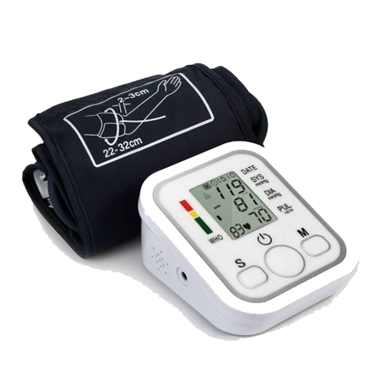 Πιεσόμετρο Μπράτσου HEALTH CARE BS001 -RAK 289