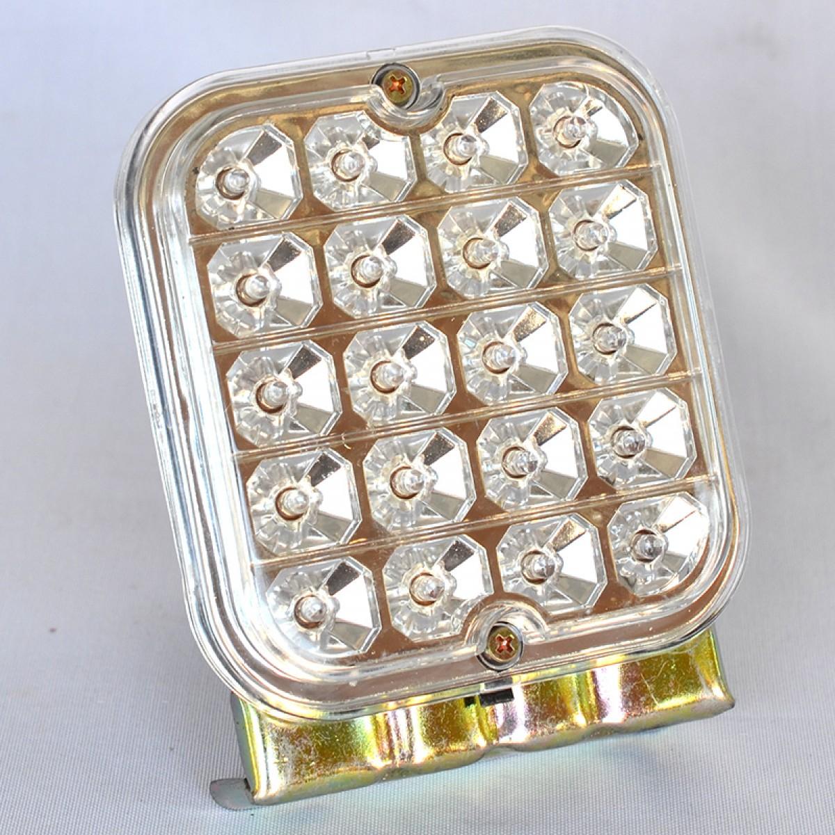 Φανάρι 20 LED 24V-ΟΕΜ