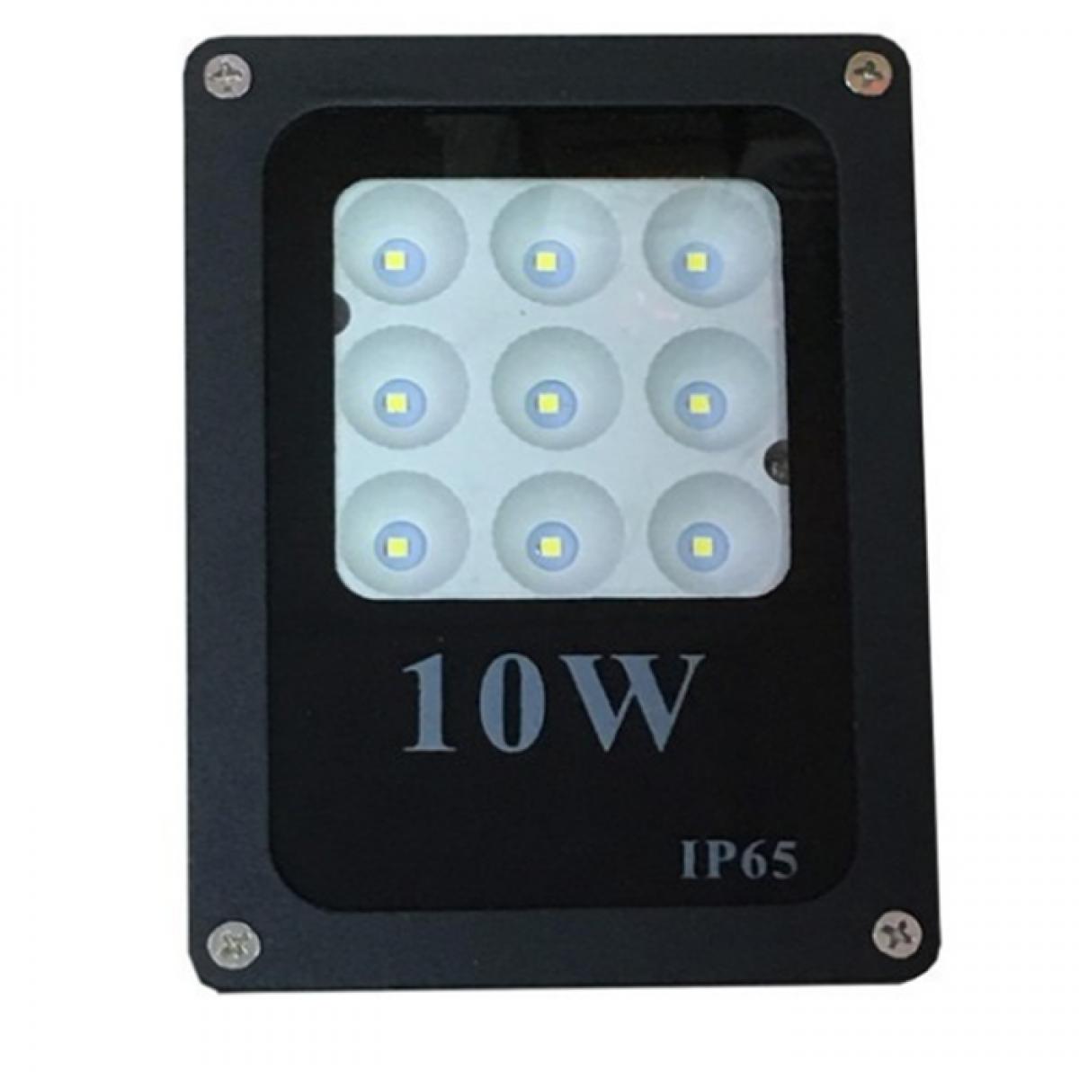 ΠΡΟΒΟΛΕΑΣ 10W LED SMD IP66 6500K