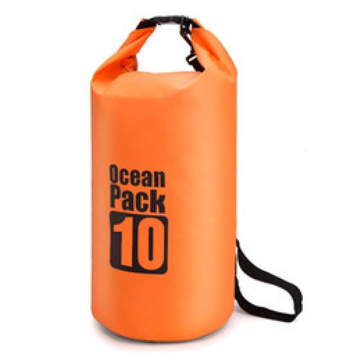 Αδιάβροχο σακίδιο πλάτης OCEAN PACK χωρητικότητας 10L