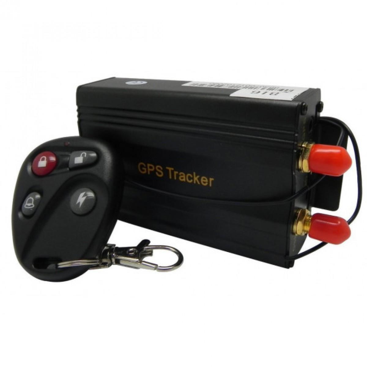 GPS Tracker TK103B Δορυφορικό Σύστημα Εντοπισμού Θέσης Αυτοκινήτου,Tαχι,Φορτηγά