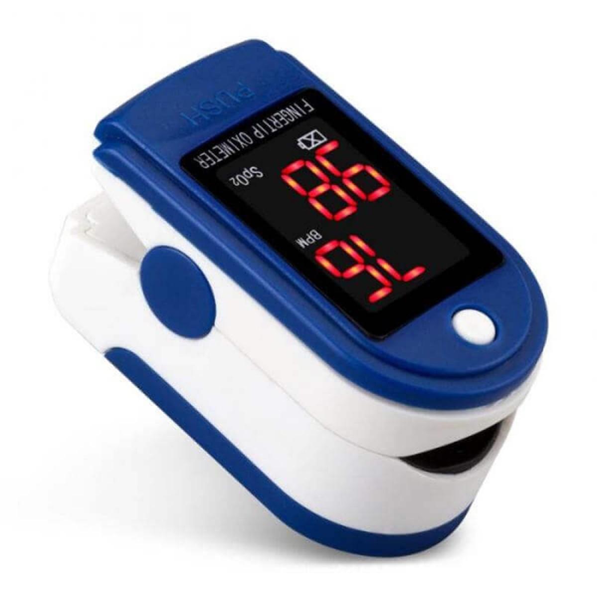 Oximeter JKZ 302 OLED Display - Οξύμετρο δακτύλου παλμικό