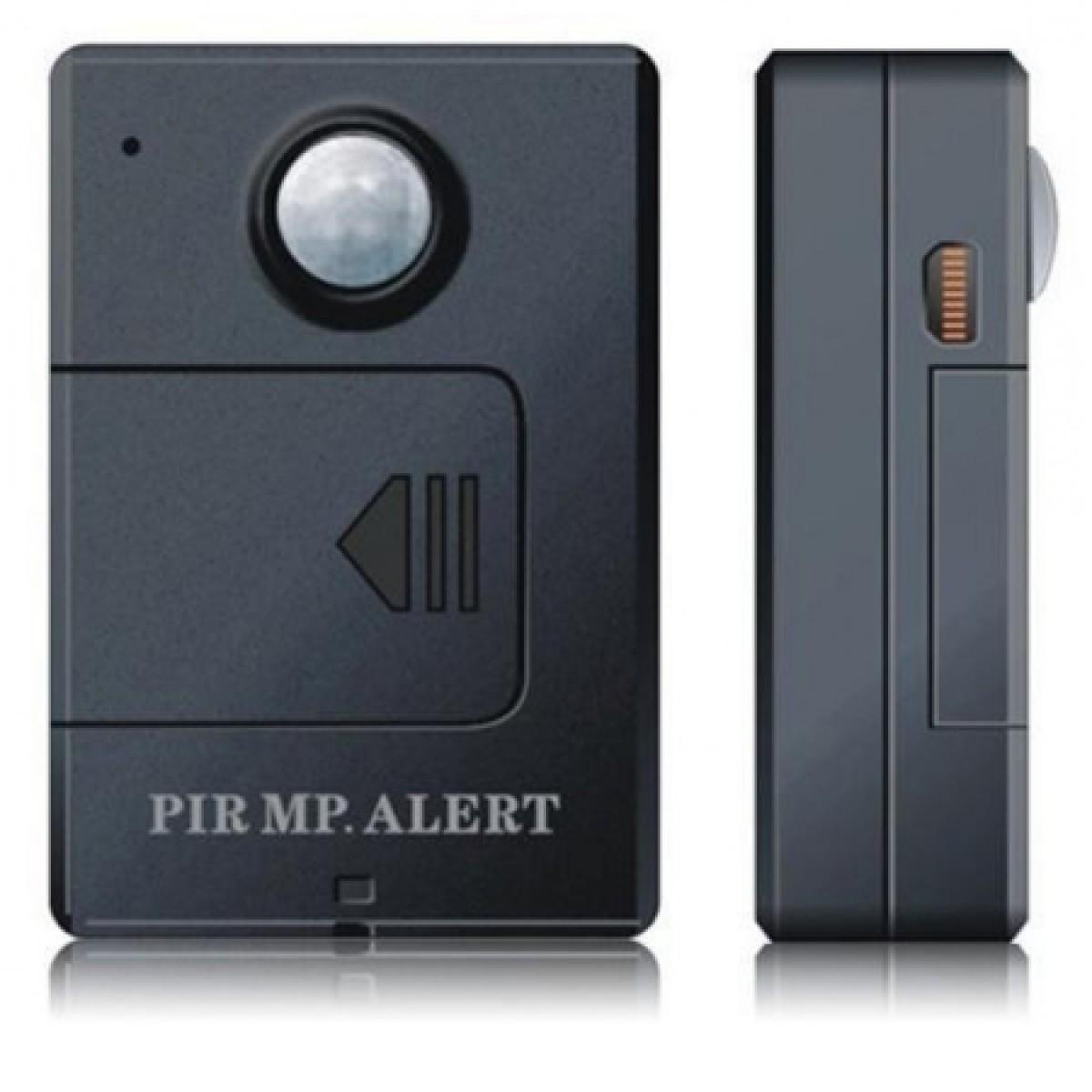 Ανιχνευτής Κίνησης Με Ειδοποίηση Στο Κινητό Σας – Εποπτεία Χώρου PIR A9