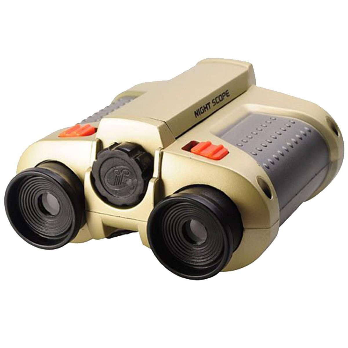 Τηλεσκοπικά κυάλια νυχτερικής παρακολούθησης 4x30mm- JYW-1226-OEM