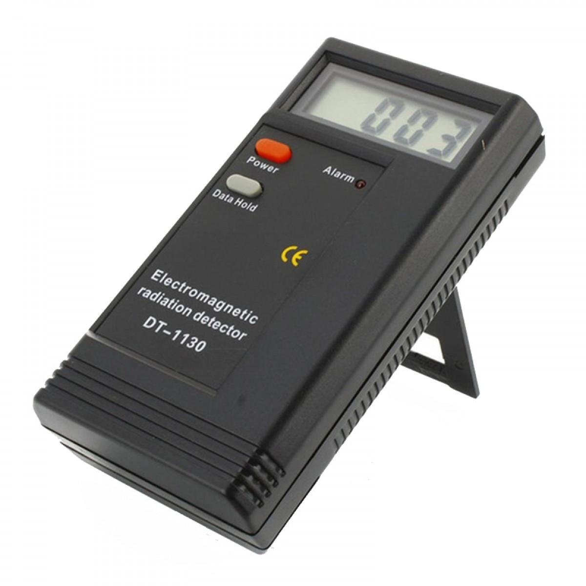 Ψηφιακός Μετρητής Ηλεκτρομαγνητικής Ακτινοβολίας EMF DT-1130-OEM