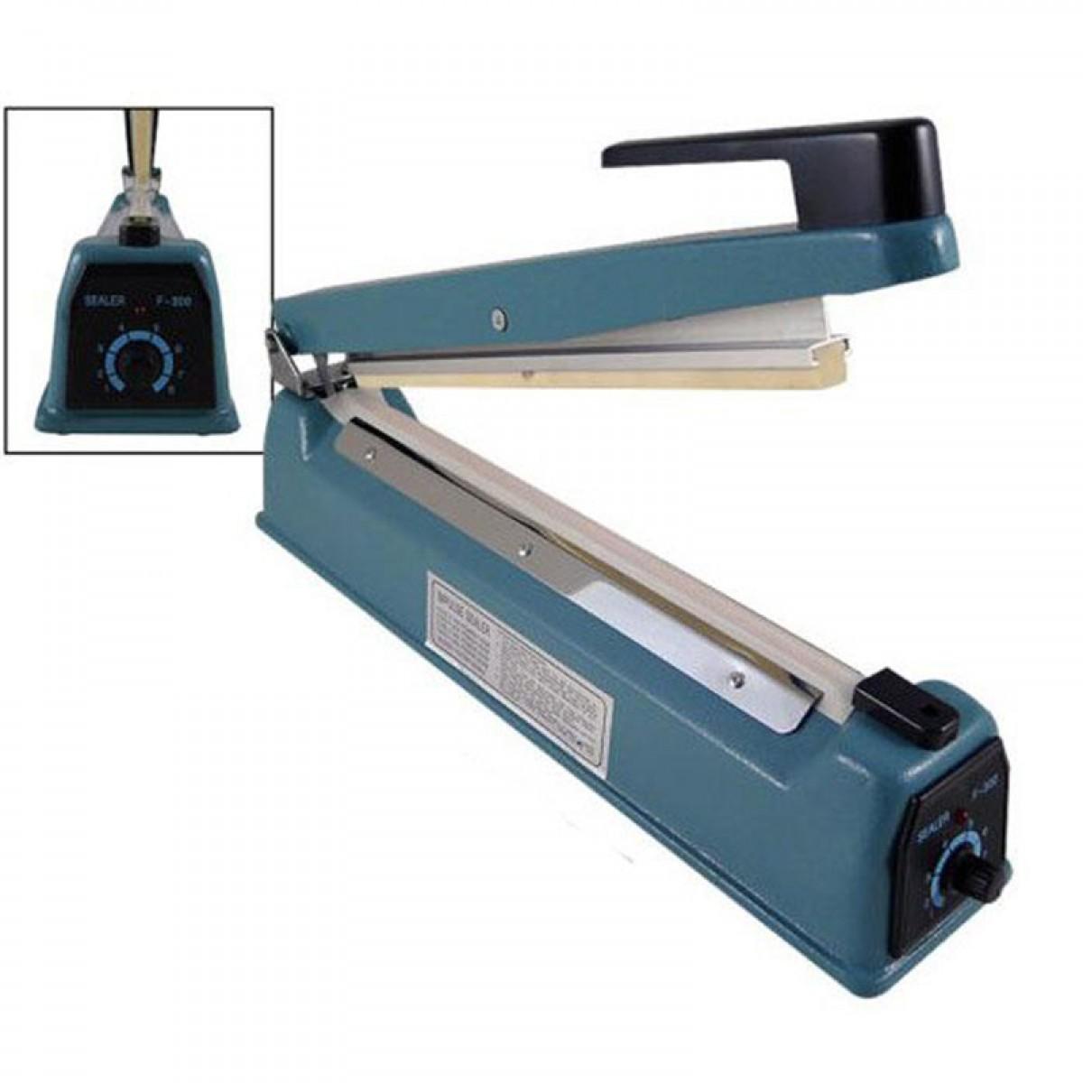 Επαγγελματικό θερμοκολλητικό σακούλας σιδερένιο FS-300 450W -OEM