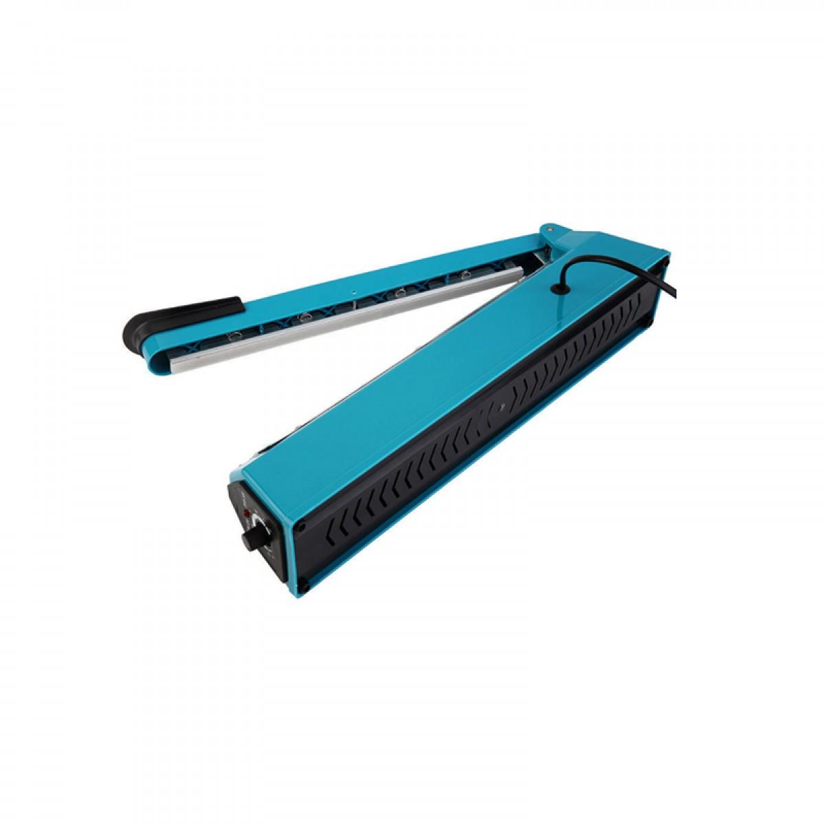 Επαγγελματικό θερμοκολλητικό σακούλας σιδερένιο FS-400 600W-OEM