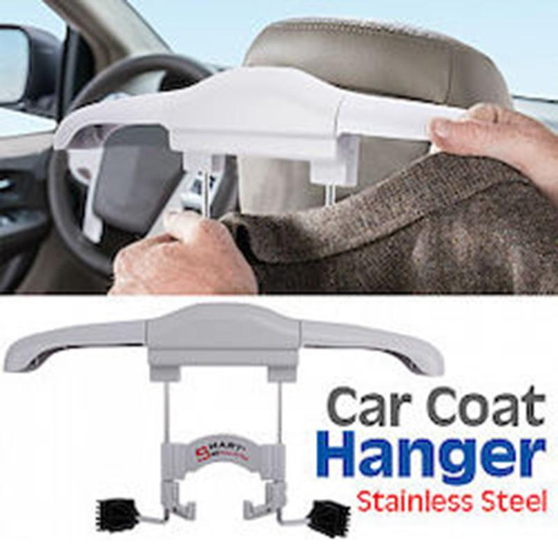 Κρεμάστρα μεταφοράς ρούχων αυτοκινήτου- Coat hanger 1616