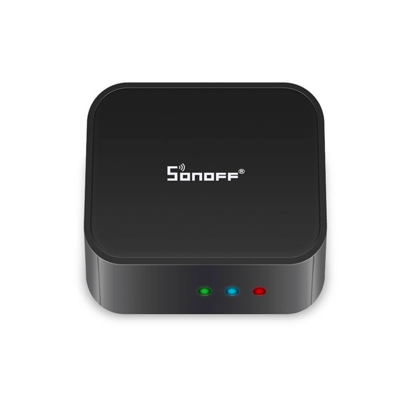 SONOFF RF Bridge 433 Remote Wifi Switch for Smart Home - Μετατρέπει χειριστήρια RF 433 σε WiFi για απομακρυσμένο έλεγχο