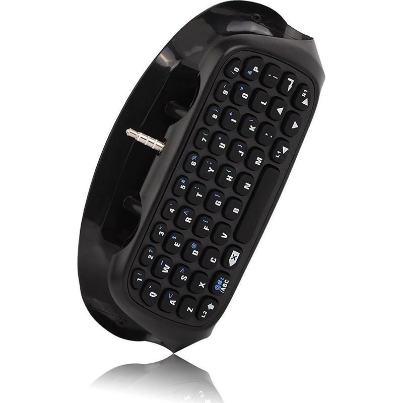 Ασύρματο Πληκτρολόγιο Bluetooth Για Playstation 4 - Dobe