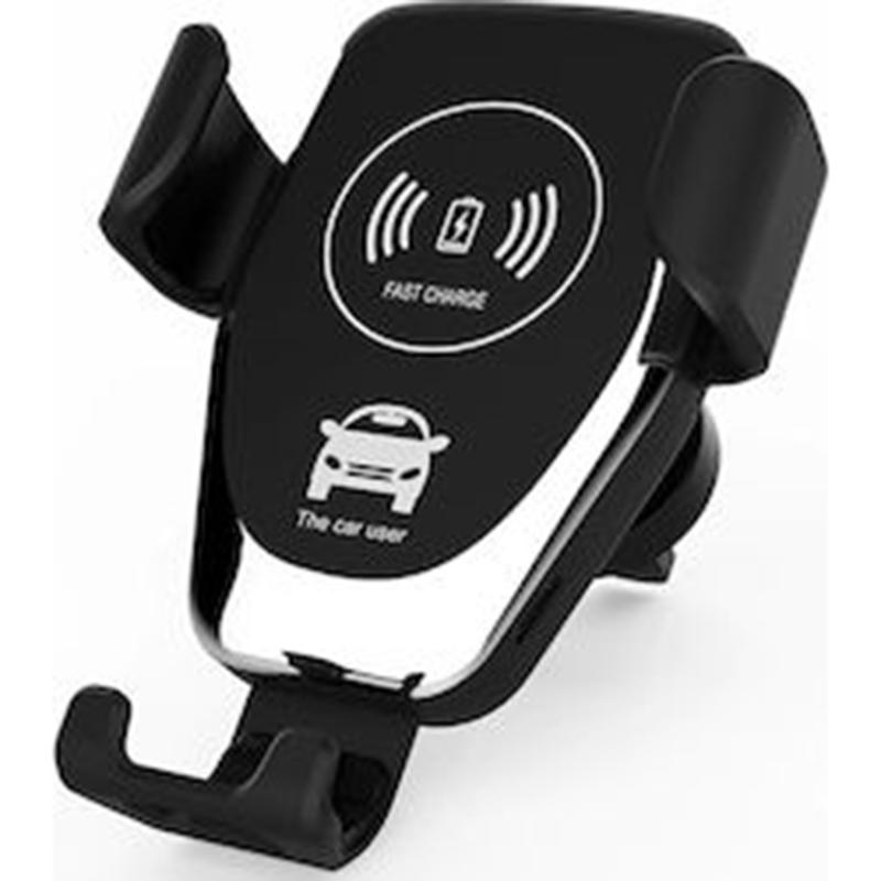 Βάση κινητού για το αυτοκίνητο με ασύρματη φόρτιση - Wireless Charger Car
