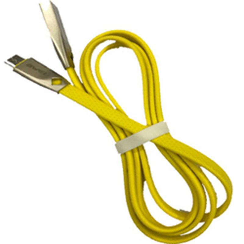 Καλώδιο Awei CL-96 Usb A to Micro (Κίτρινο)