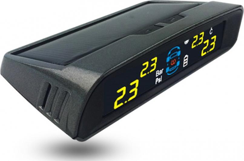 Ασύρματο σύστημα μέτρησης πίεσης ελαστικών TPMS T84