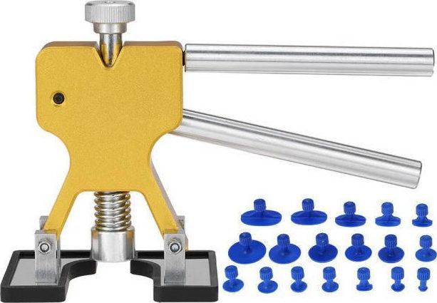 Εργαλείo επισκευής βαθουλωμάτων σετ με 18 εργαλεία