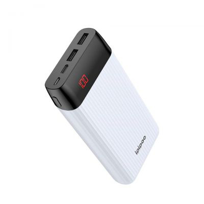 iPipoo Powerbank LP-16 20000mah