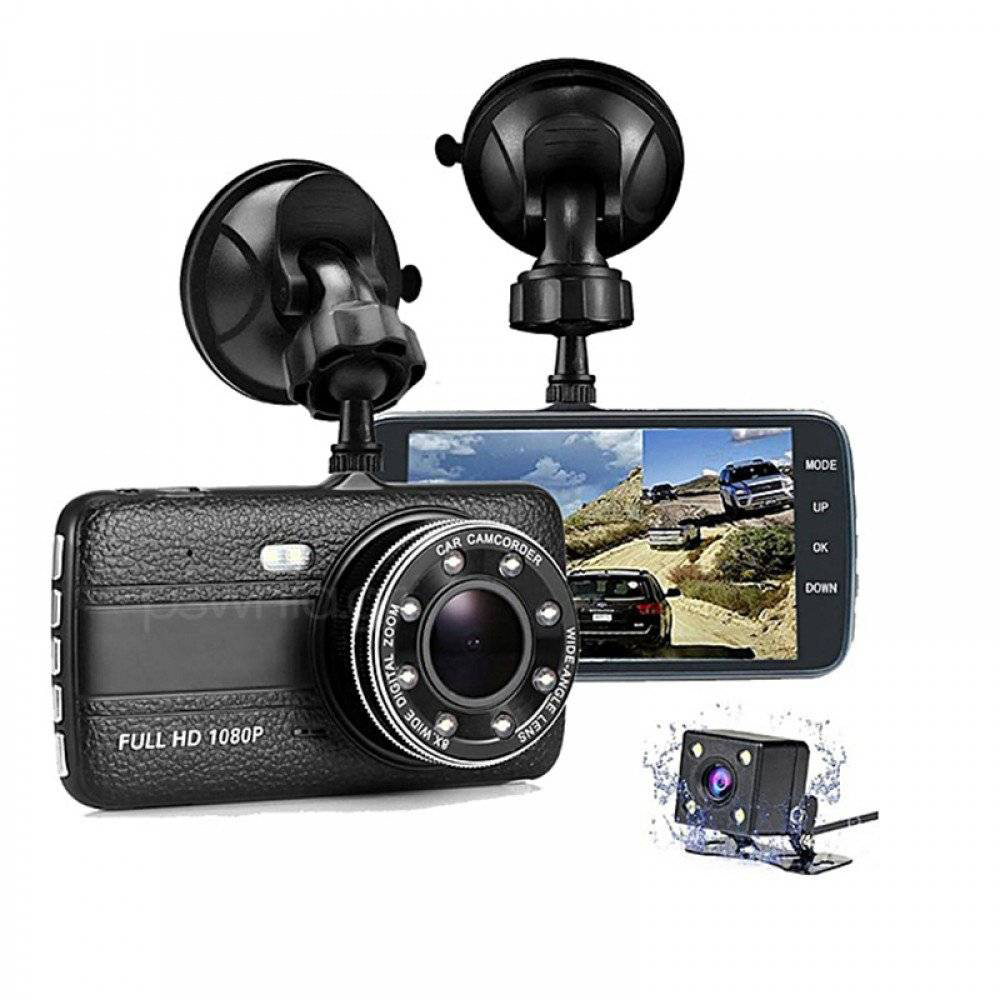FULL HD NIGHT VISION CAR DVR 300131