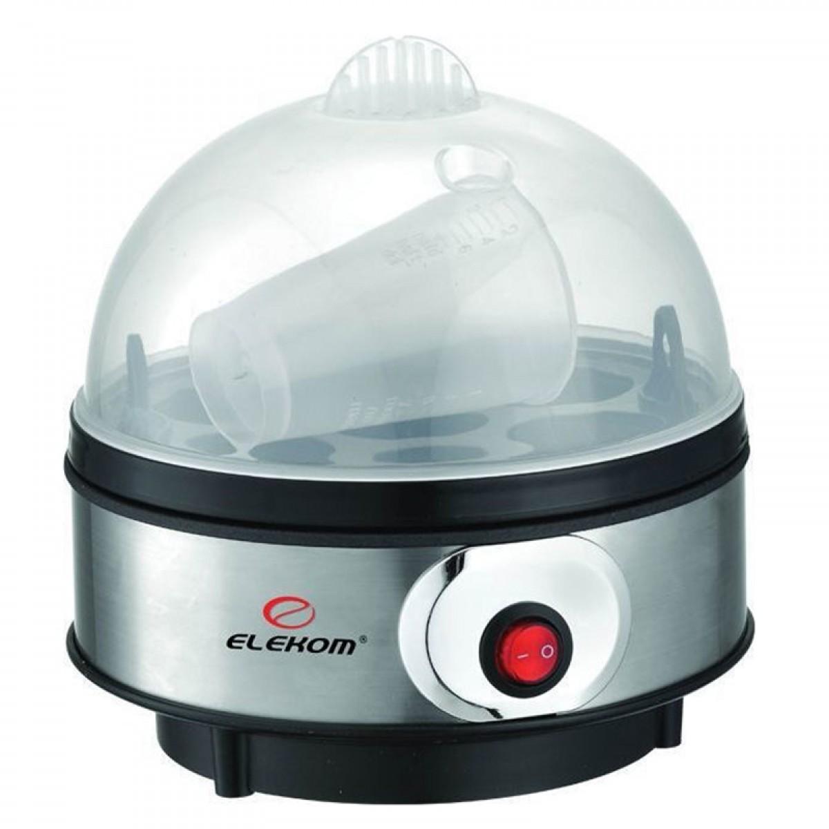 Βραστήρας αυγών EK-109 S/S