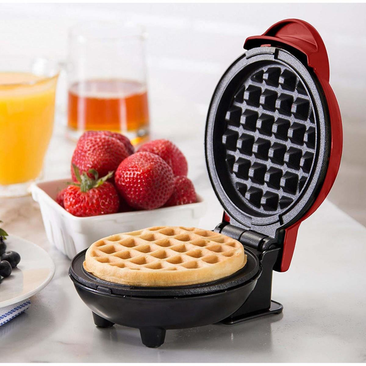 Σούπερ Μίνι Βαφλιέρα για Βαφλάκια – Oem Mini Waffle Maker