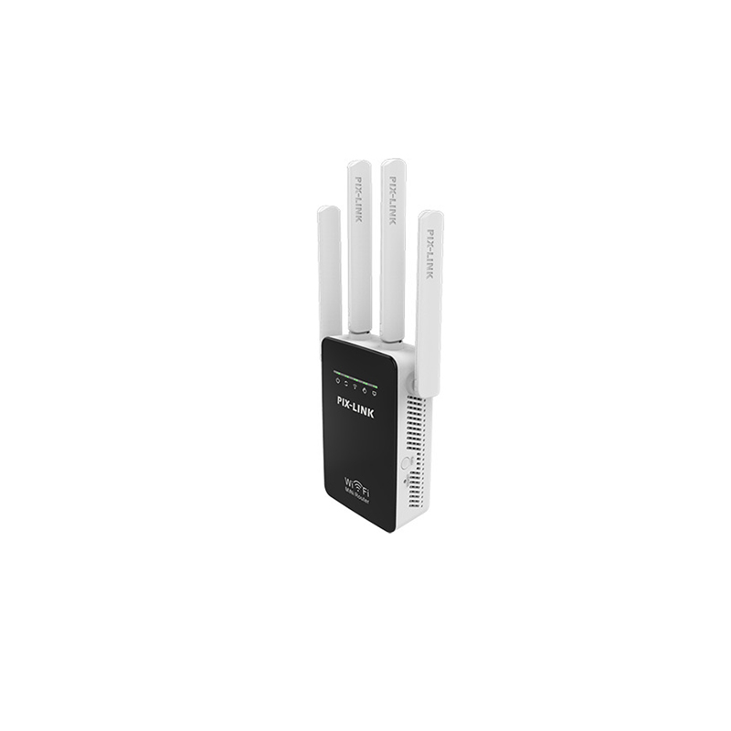PIX-LINK Wi-Fi Repeater/ Router/ AP LV-WR09